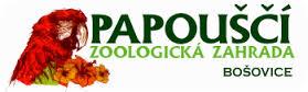 Logo ZOO - Bošovice