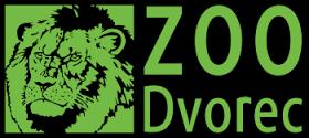 Logo ZOO - Dvorec u Borovan