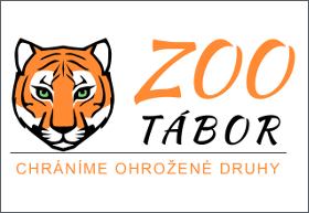 Logo ZOO - Tábor