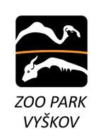 Logo ZOO - Zoopark Vyškov