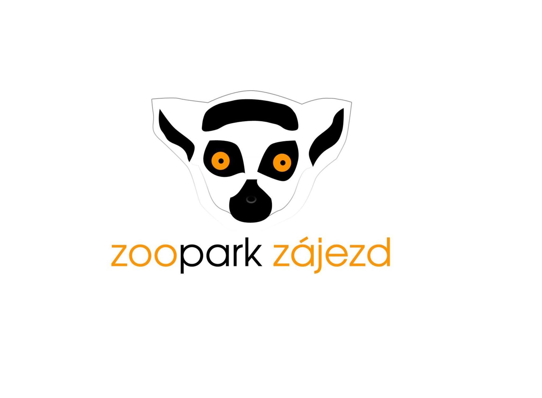 Logo ZOO - Zoopark Zájezd