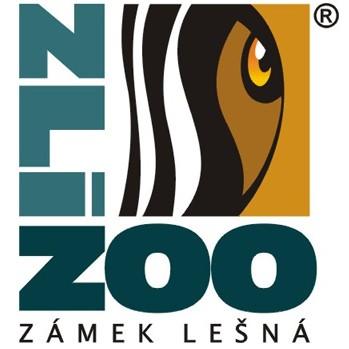 Logo ZOO - Zlín
